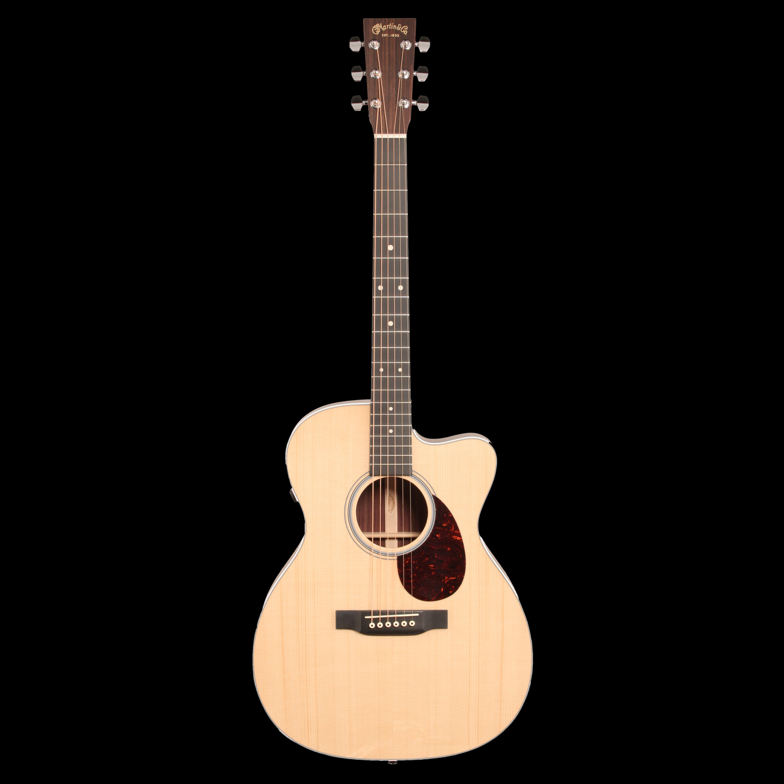 martin omcpa4 performing artist series acoustic electric guitar 729789403351 ebay. Black Bedroom Furniture Sets. Home Design Ideas