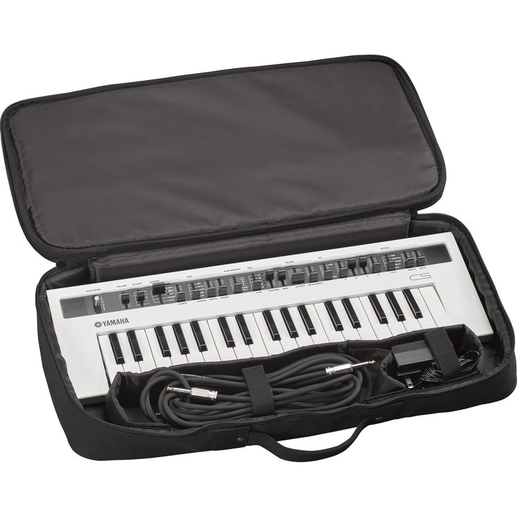 yamaha soft case for reface cs dx yc and cp keyboards