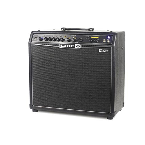line 6 spider valve 112 mk2 bogner 40w guitar amplifier ebay. Black Bedroom Furniture Sets. Home Design Ideas