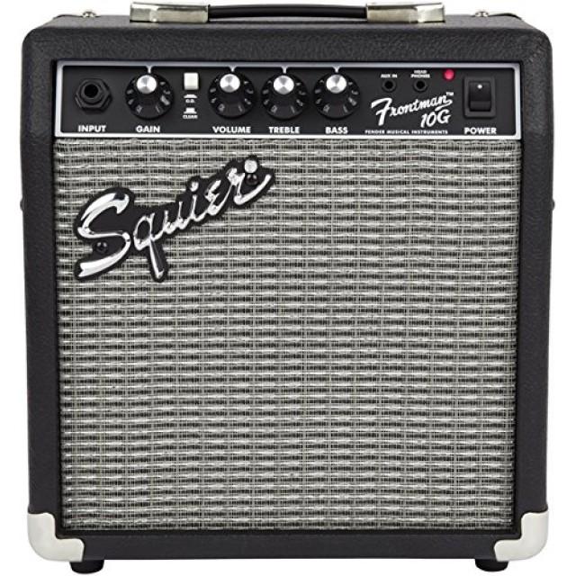 Fender 0301812006 Image #3