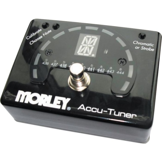 Morley ACCUTUNER Image #1