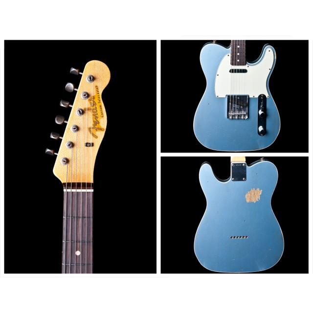Fender 9231006158DIS Image #1