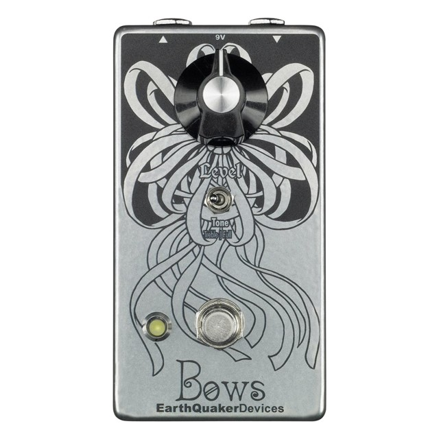 EarthQuaker Devices BOWS Image #1