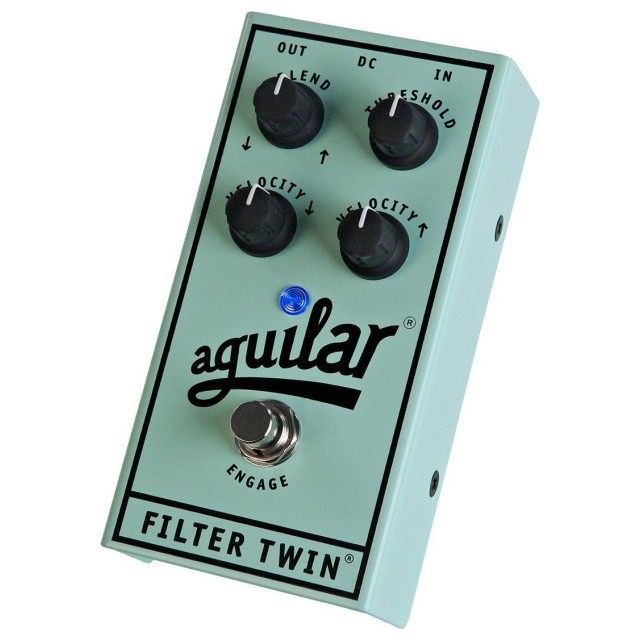 Aguilar FILTERTWIN Image #1