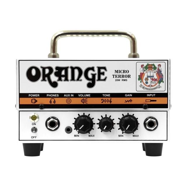Orange MT20 Image #1