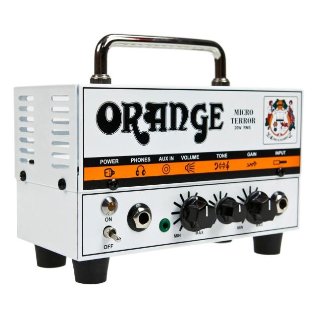 Orange MT20 Image #2