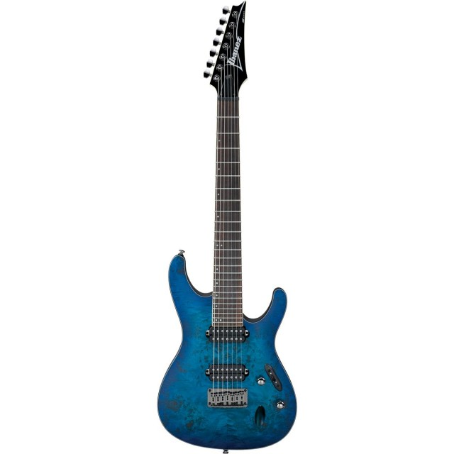 Ibanez S7721PBSBF Image #2