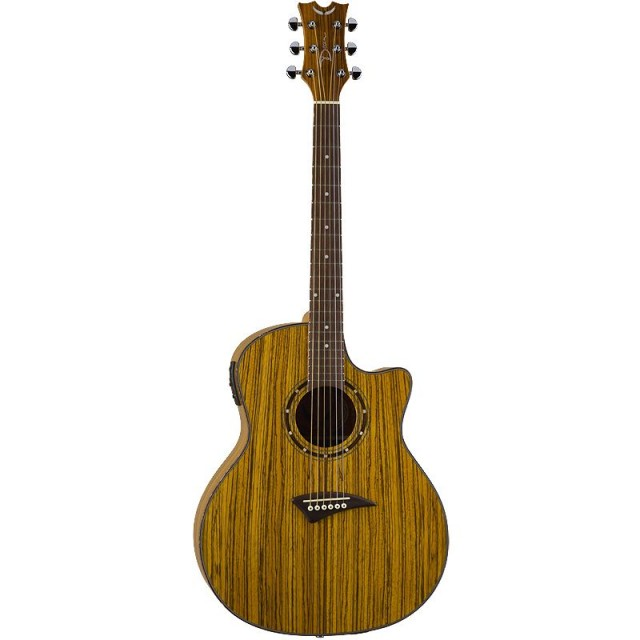 Dean Guitars EZEBRA Image #1
