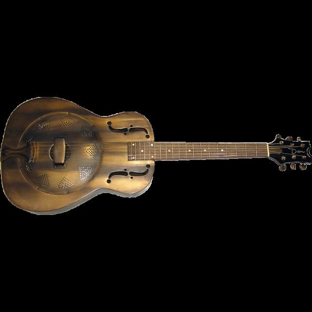 Dean Guitars RESHB Image #1