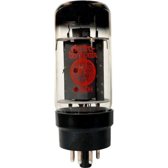 Electro Harmonix 6L6EH Image #1
