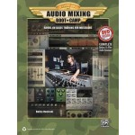 Alfred Audio Mixing Boot Camp
