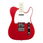 Fender 0145102509 Standard Telecaster in Candy Apple Red