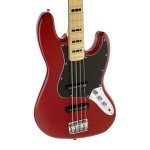 Squier Vintage Modified Jazz Bass® '70s Candy Apple Red