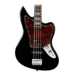 Squier Vintage Modified Jaguar Bass in Black