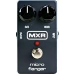 MXR M152 Micro Flanger Pedal