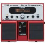 Boss VE20 Vocal Effects Processor