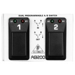 Behringer AB200 Dual A/B Switch