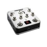Fishman Aura Spectrum DI Imaging Pedal / Direct Box w/ 128 Facto