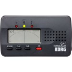 Korg GA-1 Solo Guitar and Bass Tuner