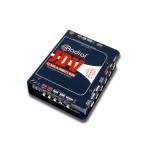 Radial JDV Mk3 Direct Box