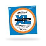 D'Addario EXL110-7 Regular Light 7-String 10-59