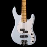 Music Man Caprice Bass Diamond Blue w/ Case