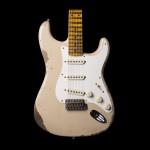 Fender Custom Shop 1956 Heavy Relic Stratocaster in Desert Sand w/ Alder Body