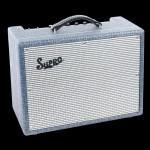 "Supro 1622RT Tremo-Verb 1x10"" 25 Watts Class A Reverb Tremolo Combo"