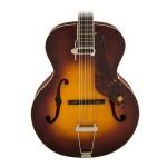 Gretsch G9555 New Yorker Archtop Acoustic-Electric Guitar - Vintage Sunburst