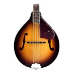 Gretsch G9300 New Yorker Standard Mandolin in 2-Tone Sunburst