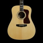 Guild D55 Traditional Natural