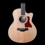 Taylor 456ce 12-String Acoustic-Electric Guitar - ES2 System w/ Case