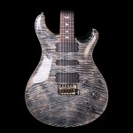 PRS 513 Faded Whale Blue 10-Top Electric Guitar w/ Case