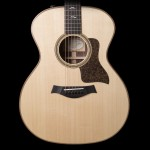 Taylor 714e Grand Auditorium Acoustic Electric Guitar w/ Case