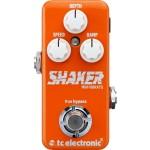 TC Electronic Shaker Mini Vibrato Pedal with Toneprint