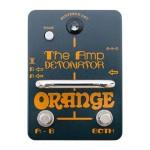 Orange Amp Detonator Buffered ABY Switcher