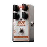 Xotic Effects Custom Shop BB Pre Overdrive Pedal