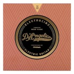 D'Angelico Electrozinc Jazz 12-52 Light Electric Guitar Strings