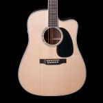Martin DC-Aura GT Special Edition Acoustic-Electric Guitar w/ Case