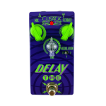 Cusack Music Delay TME (Time Modulation Emulator) Pedal