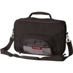 """Gator Cases G-MULTIFX-1510 Padded Utility Bag for Guitar Pedals, DJ Equipment, Cables, and Much More, 15.5x10.5x3.75"""""""