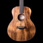 Taylor GS Mini-E Koa Acoustic Electric Guitar w/ Gig Bag