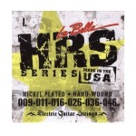 LaBella HRS-L Nickel Light Electric Guitar Strings