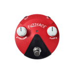 Dunlop JHF3 Band of Gypsys Limited Edition Fuzz Pedal