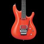 Ibanez JS2410MCO Joe Satriani Signature In Muscle Car Orange