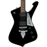 Ibanez Paul Stanley PS40BK 2015 Signature Electric Guitar Black