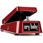 Dunlop RED95 Limited Edition Red Sparkle Crybaby