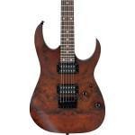 Ibanez RG421CWCNF Electric Guitar in Charcoal Brown