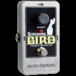 Electro Harmonix Nano Screamingbird Treble Booster