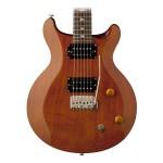 PRS SE Santana Standard Faded Tortoise Shell Electric Guitar